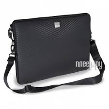 Купить <b>Сумка</b> 15.4 <b>Acme Made</b> Smart Laptop Sleeve Black Chevron ...