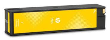 Картридж струйный <b>HP 911X M0J98AE</b> желтый (16000мл)