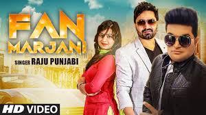 Fan Marjani <b>New</b> Haryanvi Video Song <b>2019</b> Raju Punjabi Feat ...