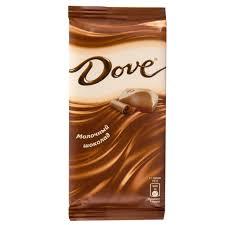 <b>Dove молочный шоколад</b> | Исследование товара от Роскачества