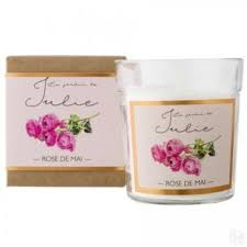 <b>Свеча ароматическая AMBIENTAIR</b>, Le jardin de Julie, <b>Майская</b> ...