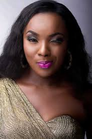 How many of you still remember the very beautiful Chioma Chukwuka-Akpotha? The actress has been missing for a while from the movie circuit as checks ... - chi