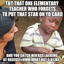TBT Meme - Memepile via Relatably.com