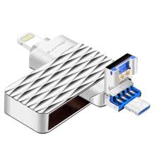 Top 10 Best <b>iPhone iPad Flash Drives</b> in 2020 Reviews | Buyer's ...