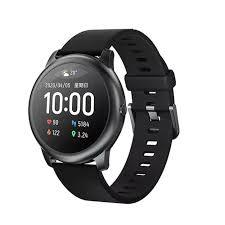 <b>New Global Version Haylou</b> Solar Smart Watch 12 Sports Modes ...