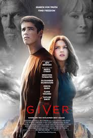 the giver movie is nothing like lois lowry s book collider the giver poster