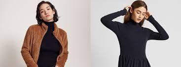 <b>Women's Fall</b>/<b>Winter</b> Catalogue <b>2019</b> | UNIQLO