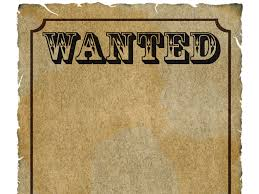 template wanted poster template microsoft word templates wanted poster template microsoft word medium size