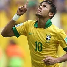 Resultado de imagem para jogador neymar