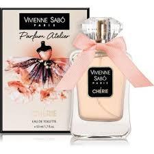 Женская парфюмерия <b>Vivienne Sabo</b>: Купить в Москве | Цены на ...