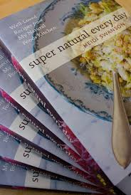 heidi swanson's super natural every day + giveaway – Design*Sponge