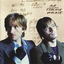 <b>AIR</b> - <b>Talkie Walkie</b> (2004, CD) | Discogs