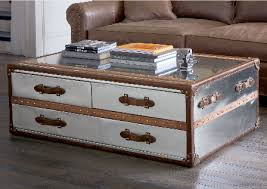 1000 images about steamer trunks and coffee table alternatives on pinterest trunks restoration hardware and steamers chest coffee table multifunction furniture