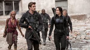 the hunger games mockingjay part katniss gale epix the hunger games mockingjay part 1 katniss gale epix