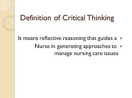 Www critical thinking   Custom Research Papers for Perfect Grades