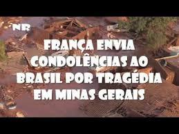 Resultado de imagem para TRAGÉDIA EM MINAS GERAIS