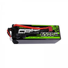 <b>OVONIC</b> 6000mAh 4S <b>14.8V</b> 50C Lipo Battery <b>Pack</b> Deans <b>for</b> 1/8 ...