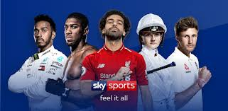 Sky Sports – Apps on Google Play