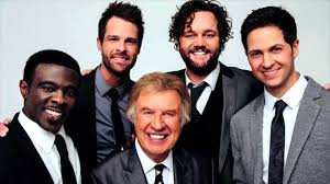the New Gaither Vocal Band