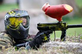 Image result for paint balling image