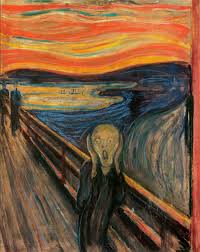 borderline personality disorder and coping sudden stress the scream
