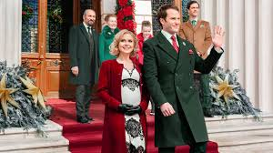 A Christmas <b>Prince: The</b> Royal Baby | Netflix Official Site