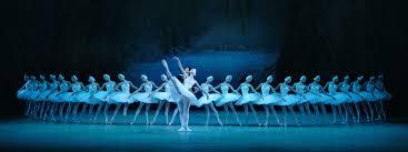 Theatres, History ... - Swan Lake Ballet in St.Petersburg, Russia