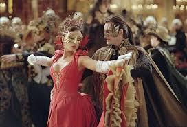 Resultado de imagen para baile de mascaras