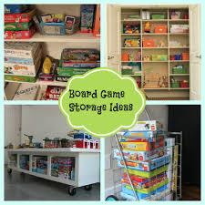 storage solutions living room: game storage  game storage