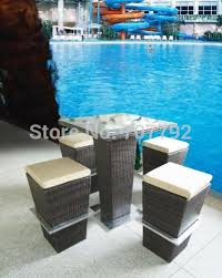household dining table set christmas snowman knife:  new design pc outdoor resin wicker dressing table setchina mainland