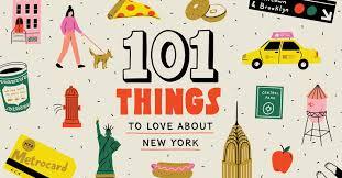 101 things to <b>love</b> about <b>New York</b> - Curbed <b>NY</b>