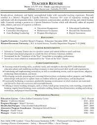 elementary teacher resume examples   teaching resume    elementary teacher resume examples