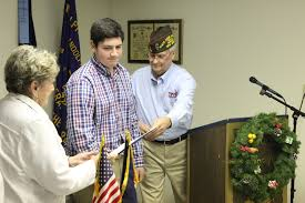 six randolph students earn scholarships from vfw for patriotic six randolph students earn scholarships from vfw for patriotic essay contest