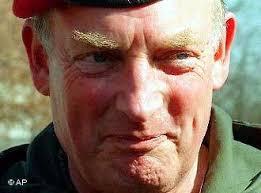 Das Verhalten von General Reinhard Günzel bezeichnete von Kirchbach im ...