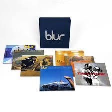 <b>Blur</b>: <b>Blur</b> 21 Album Review   Pitchfork