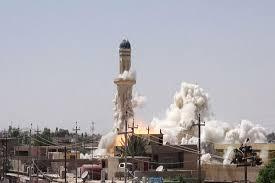 Image result for آیا صحیح است كه وهابیان آثار اسلامی را به طور گسترده تخریب نموده اند و هدف آنها از این كار ها چیست؟