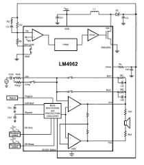 identify diagram dodge dakota radio wiring diagram 1998 dodge wiring diagram on the lm4962 is an audio power amplifier primarily designed for driving