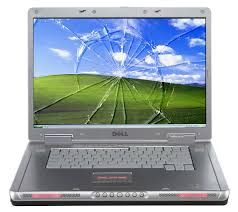 Panasonic laptop LCD Screen Repairs Sydney