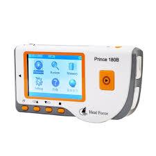 Electronics & Gadgets <b>Heal Force Prince</b> 180B Easy Handheld ...