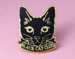 <b>Gothic cat</b> | Etsy