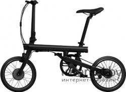 <b>Электровелосипед Xiaomi MiJia QiCycle</b> Folding Electric Bike ...