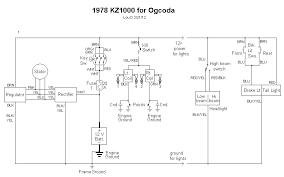wiring diagram z1000 wiring image wiring diagram kz1000 wiring diagram wiring diagram and schematic design on wiring diagram z1000