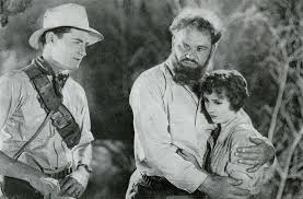 Image result for the lost world 1925