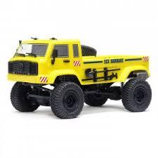 <b>Радиоуправляемая</b> модель <b>Краулера ECX</b> Barrage UV 4WD ...