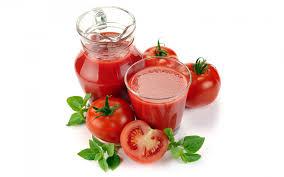 فاكهة الحب Love Apple (الطماطم) للعناية بالبشرة