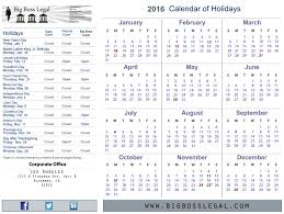 legal holiday calendar jpg court fees court instructions