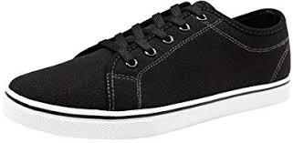VOSTEY <b>Men's</b> Fashion Sneaker <b>Canvas</b> Casual Shoes <b>Low Top</b>