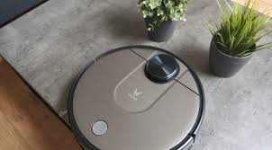<b>VioMi V2 Pro</b> Review: A very intelligent robot vacuum with mopping ...