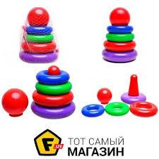 ᐈ ИГРУШКИ-<b>СОРТЕРЫ Orion Toys</b> — купить развивающие ...