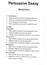 persuasive essay ideas college   essay how to write a persuasive essay topics examples outline structure